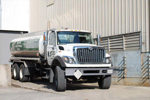 Spirit Services provides Virginia with a safe, clean and compliant recycling facility.