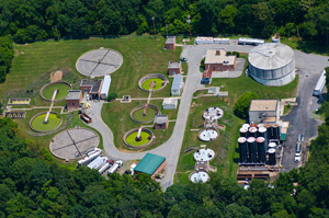 Spirit Services in Williamsport, Maryland houses our corporate offices and Maryland oil processing facility.